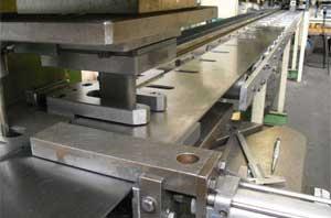 Produkt Schabermesser